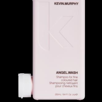 KEVIN.MURPHY ANGEL.WASH šampūnas dažytiems plaukams 250ml