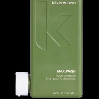 KEVIN.MURPHY MAXI.WASH detoksikuojantis šampūnas 250ml