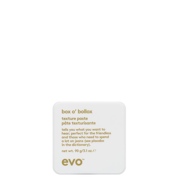 EVO box o' bollox pasta