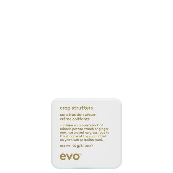 EVO crop strutters konstravimo kremas