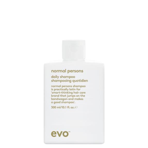 EVO normal persons kasdienis šampūnas