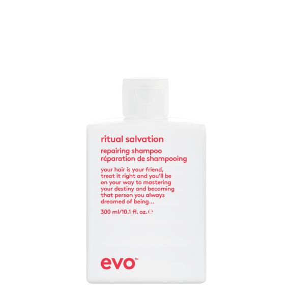 EVO ritual salvation puoselėjantis šampūnas