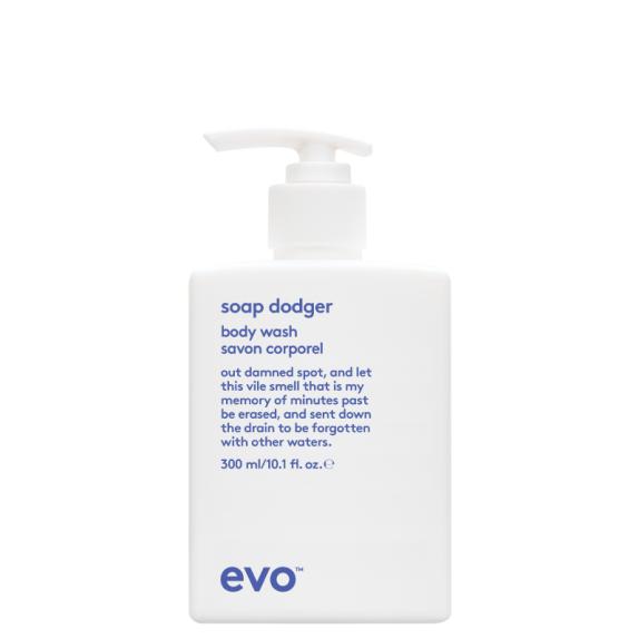 EVO soap dodger kūno prausiklis