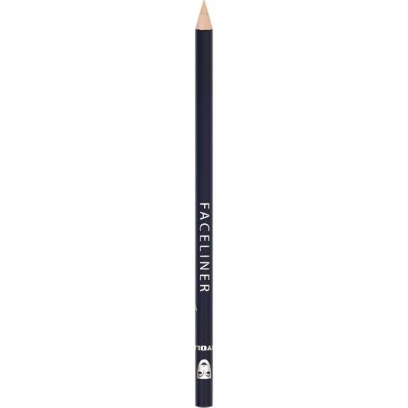 KRYOLAN faceliner pieštukas akims ir lūpoms #22