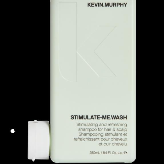 Kevin.Murphy stimulate-me.wash šampūnas retiems, slenkantiems plaukams (vyrams) 250ml