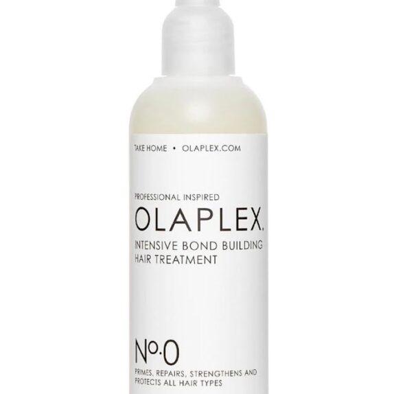 Olaplex No.0 intensyvi plaukų struktūros atkūrimo priemonė 155ml