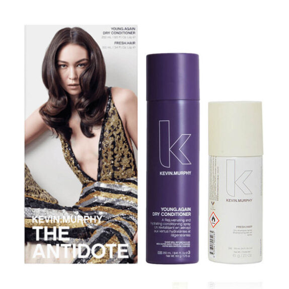 Kevin.Murphy The Antidote plaukų stilizavimo rikinys