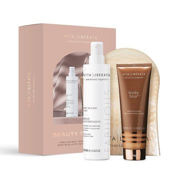 Vita Liberata Beauty To Glow – geriausių produktų rinkinys