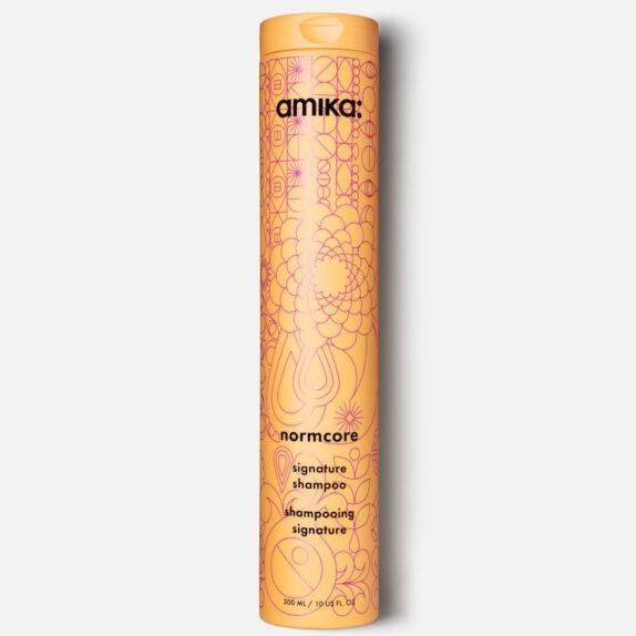 AMIKA normcore signature shampoo kasdienis drėkinamasis šampūnas