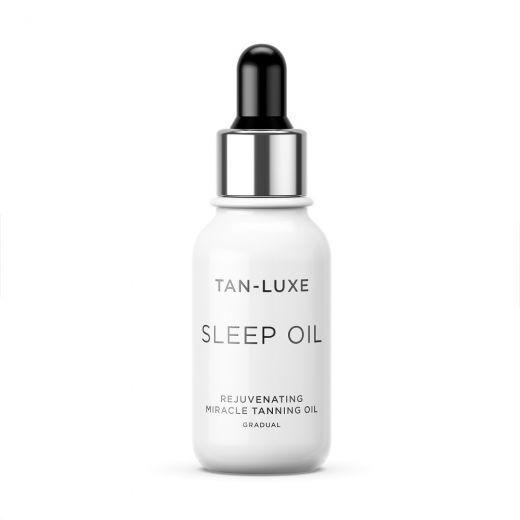TAN-LUXE Sleep Oil Savaiminio įdegio aliejus nakčiai, 20ml